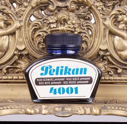 Pelikan Blue Black
