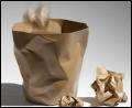 John Brauer's Bin Bin waste paper basket