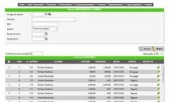 Codeka MX - Cobros a clientes