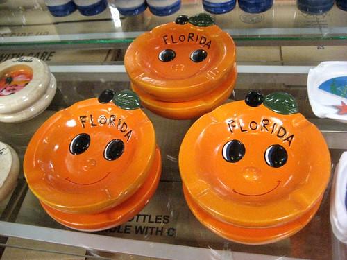 Florida Oranges - Floranges?