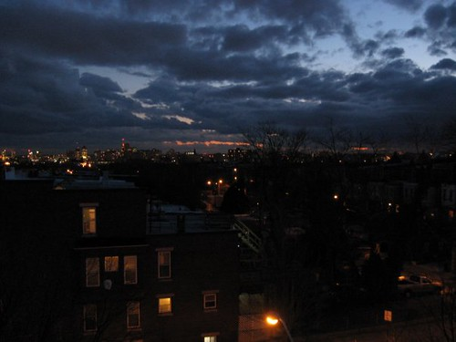 Baltimore Sky