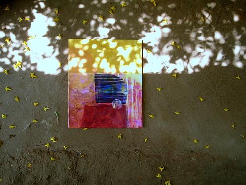 un-painting