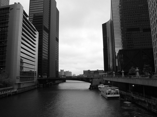 Chicago en B&N