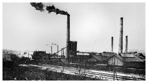 Sosnowiec-plants owned by Mr. Holdszynski who was Jewish