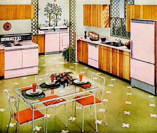 Kitchens (1960-65) | Mid-Century Living