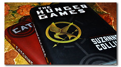 The hunger games by suzanne collins free giveaway