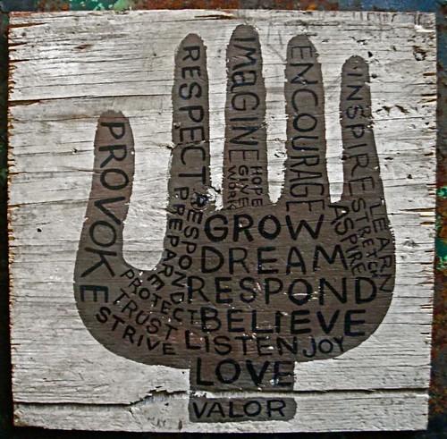 listen & love