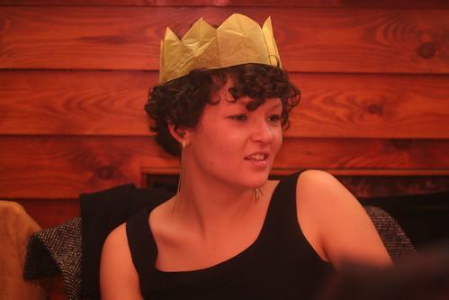 queenly cora