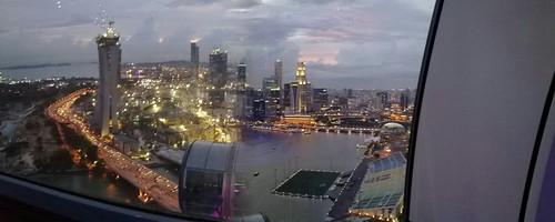 Singapore Panorama Fail