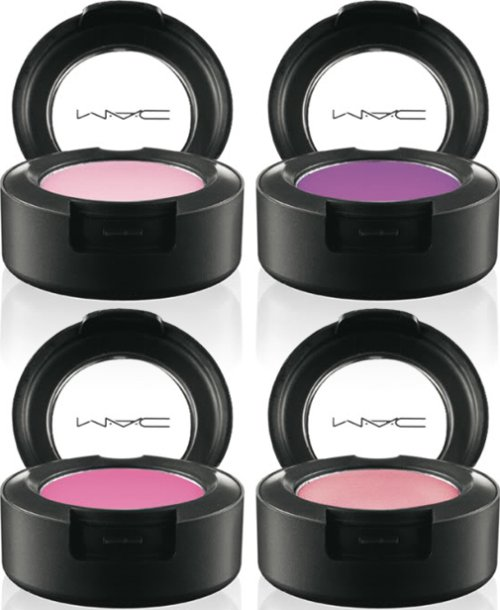 MAC Spring Colour Forecast PINK