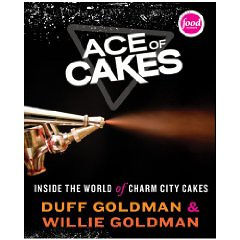 Ace of Cakes cover