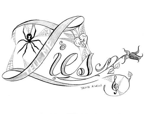 Professionally Designed Tattoos