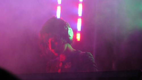 Mira Aroyo (DJ Set) por aka anuar.