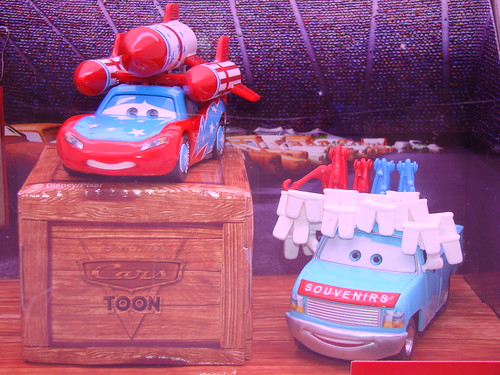disney cars mater the greater set c (2)