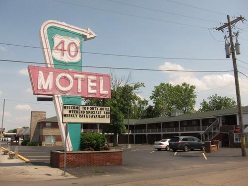 40 Motel