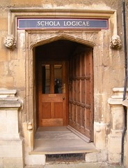 Bodleian Library 3