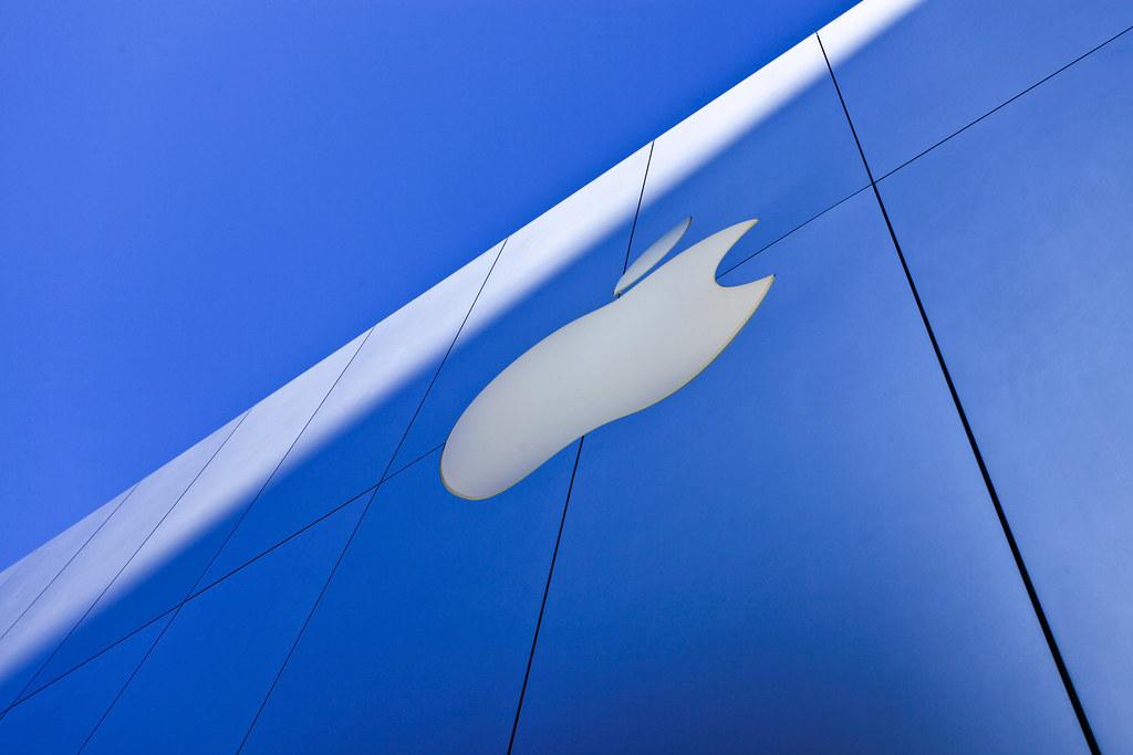 Apple Store SF