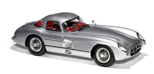 CMC Mercedes