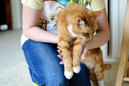 Nicole & Cat