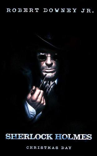 Sherlock Holmes (2009) teaser