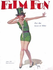 Saint Patrick's Day by Enoch Bolles
