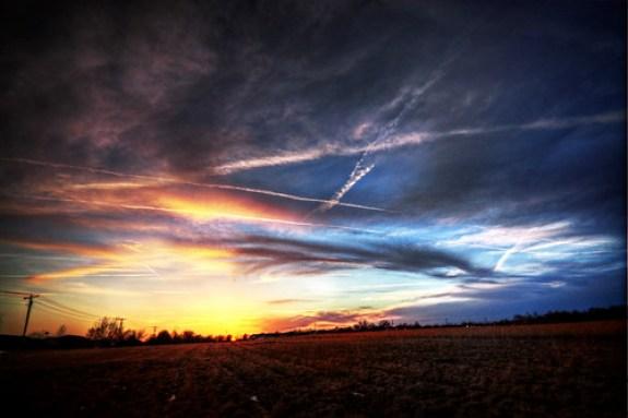 War Sky