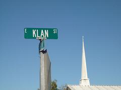 Klan Street