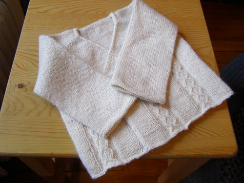 jonah's sweater
