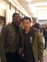 Me With Will.I.AM 2