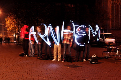 WE ARNHEM by Denkbeeldenstorm.