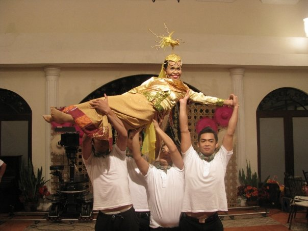 Hail Princess Dionisia Pacquiao!!!