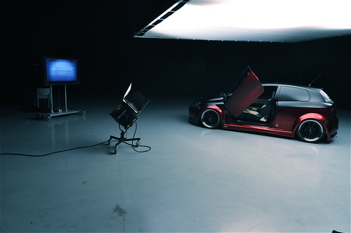 www.doctuning.tv - making of