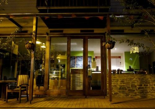 queenstown- night 3