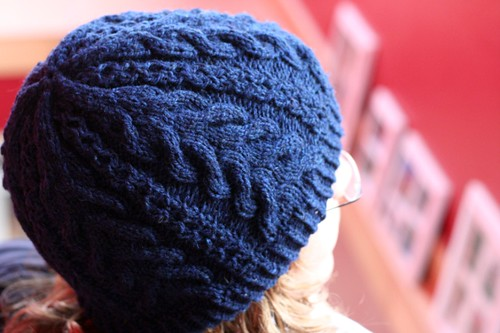 Wood Hollow Hat
