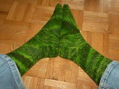 Saviano Socks - Complete
