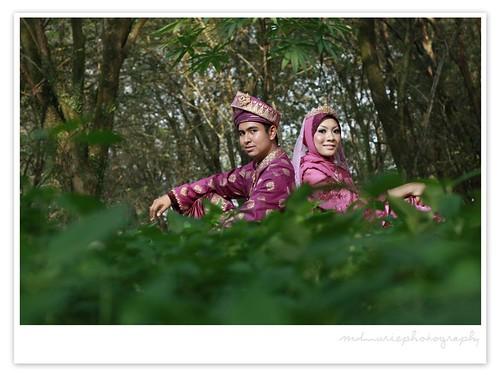 noriman & suhada - shah alam