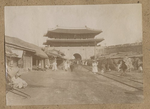 [Seoul cityview]