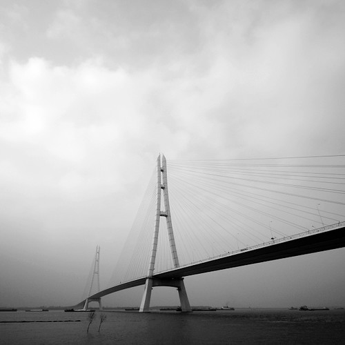 NJ 3rd Bridge by Mr。Y.