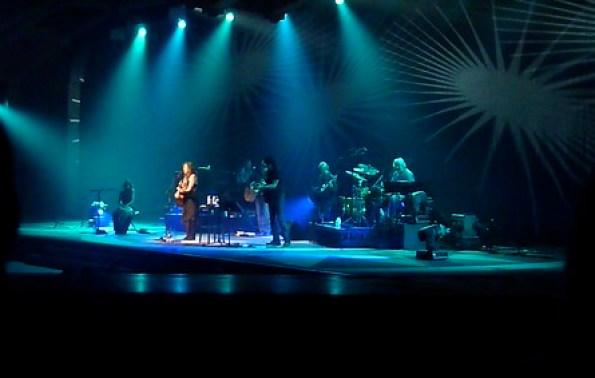 Amy Grant in Orlando