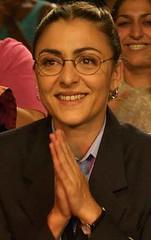 Candela Peña