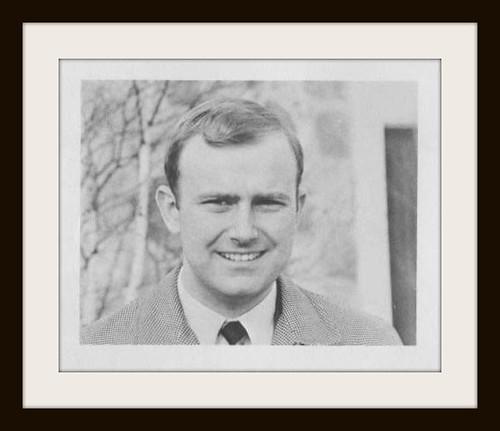 Dad, 1969
