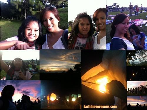 Nuffamily Day at Crosswinds Tagaytay