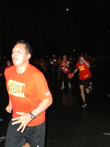 Carrera Nike 10km Ciudad de México