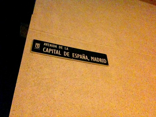 Avenida de la Capital de España