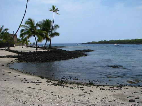 Pu'uhonau o Honaunau