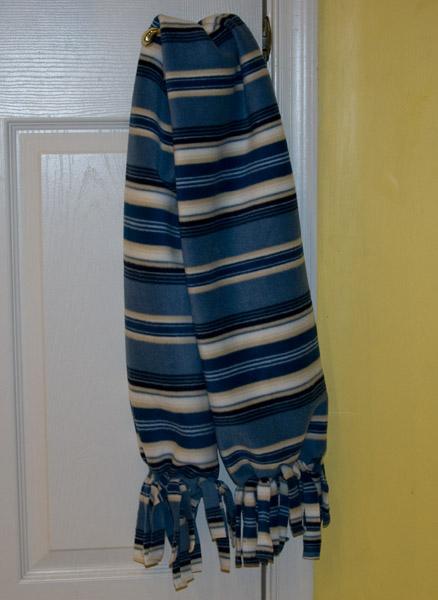 eric scarf