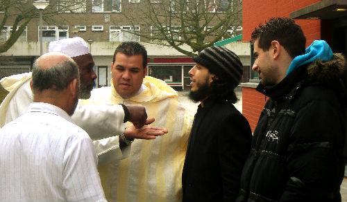 Muslimsk debat 500 ed