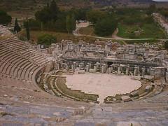 Ephesos 1999