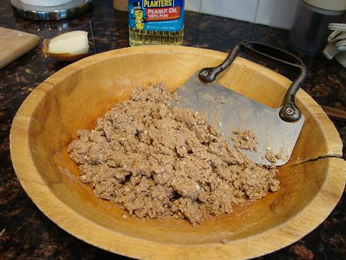 Chopped Liver