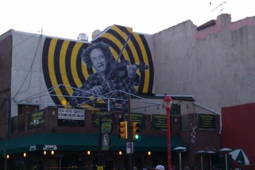 South Street Larry